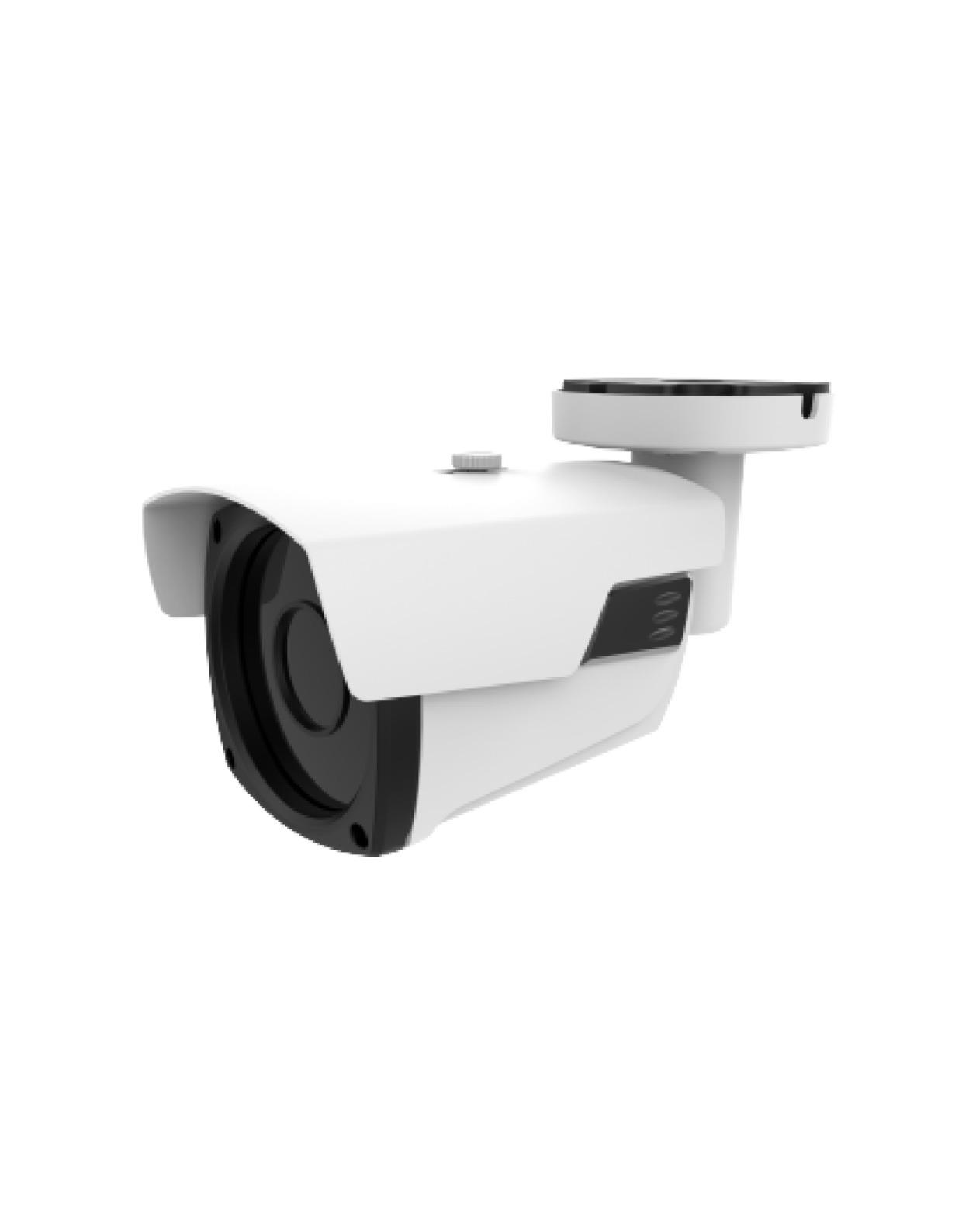 200万画素IP-POEスーパースターライト赤外線バレット型VFカメラ2.8-12mm