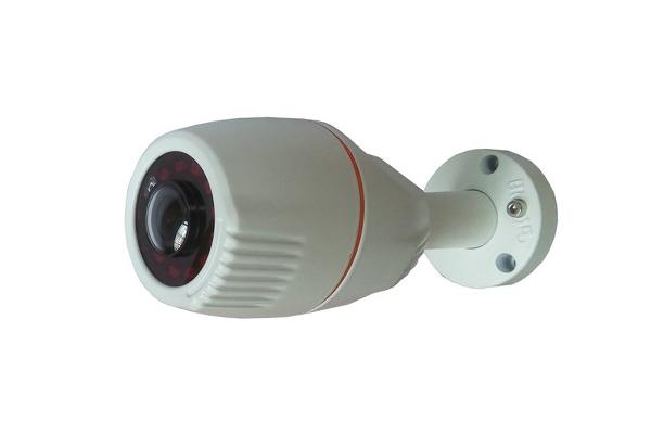 200万画素赤外線超広角バレット型カメラ1.8mm