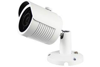 200万画素IP-POE赤外線スターライトバレット型カメラSDカードスロット付3.6mm