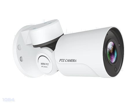 219万画素4in1フルHDPTZ赤外線バレット型カメラ2.8-12mm/TY200-PTZMB1