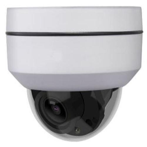 210万画素PTZ赤外線電動AFドームカメラ
